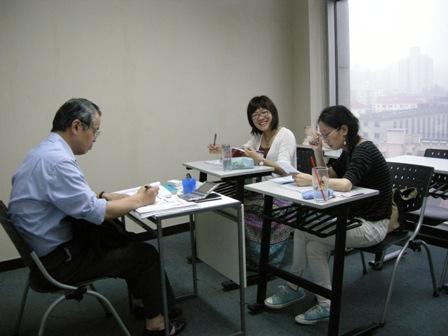 日本語教師授業