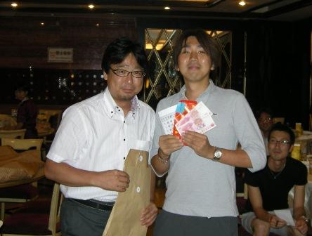 7月全日制中国語コース